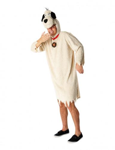 Costume Muttley Le corse pazze™ adulti
