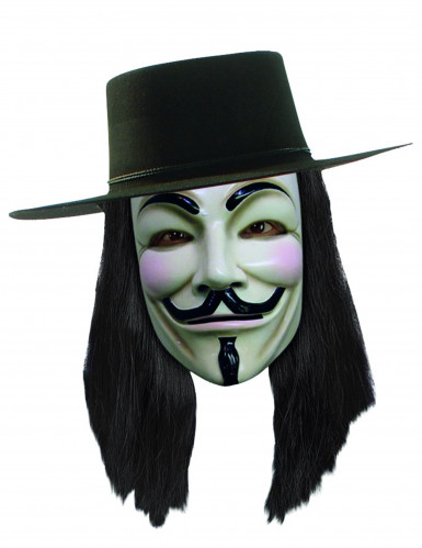 Parrucca V per Vendetta™
