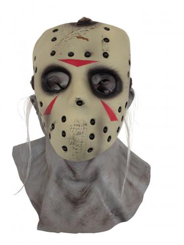 Maschera Freddy contro Jason™ adulto