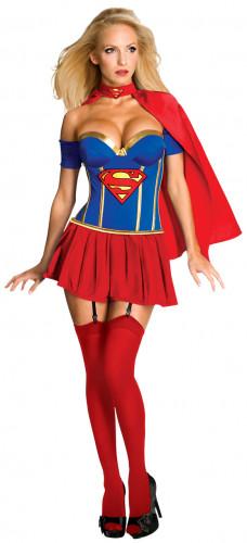 Costume Supergirl™donna sexy