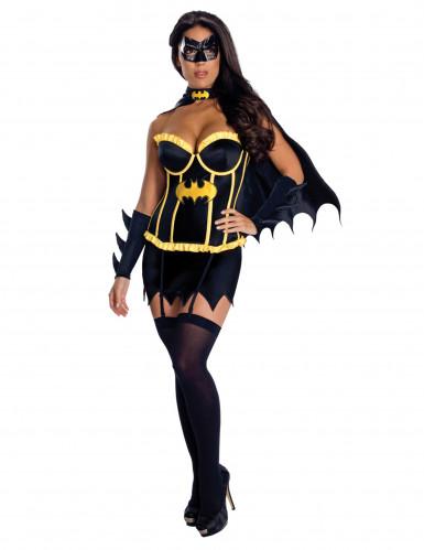 Costume da Batgirl™ per adulto