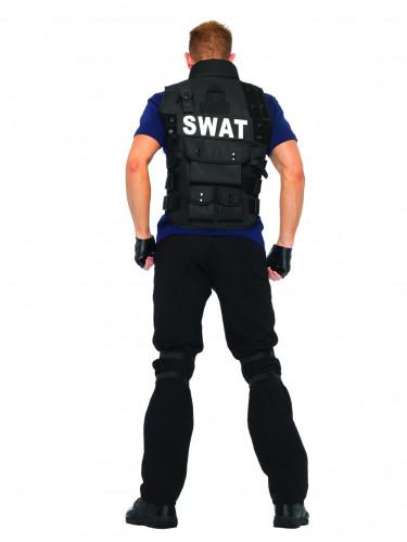Costume SWAT uomo-1