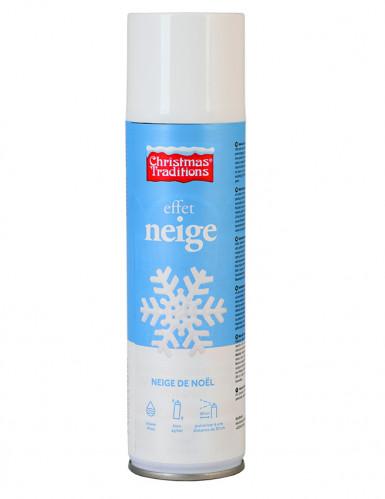 Bomboletta spray neve Natale
