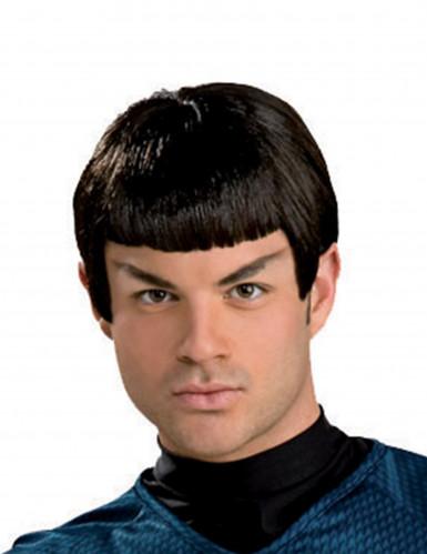 Parrucca plastica Star Trek adulti