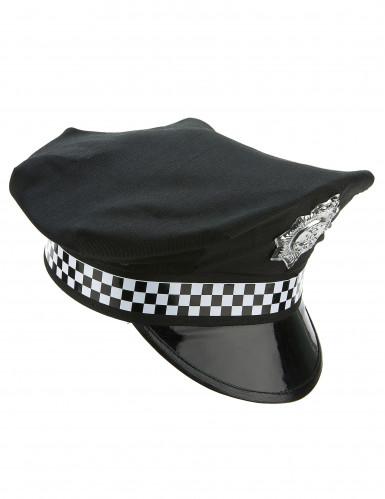 Cappello da poliziotto inglese