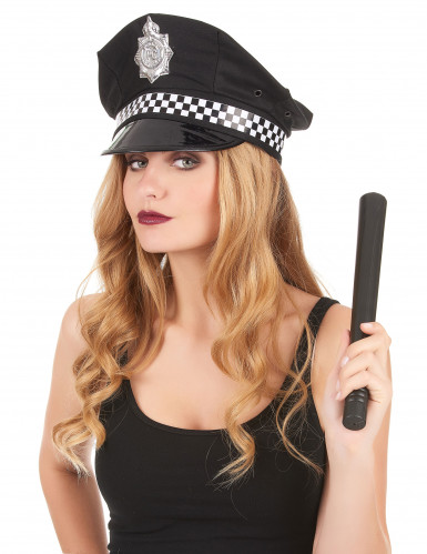 Cappello da poliziotto inglese-1