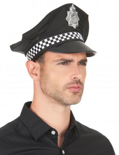 Cappello da poliziotto inglese-2