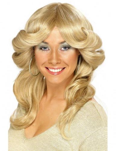 Parrucca anni '70 donna