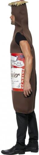 Costume bottiglia di birra-1