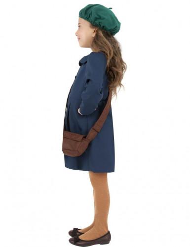 Costume scolara anni '40 bambina-1