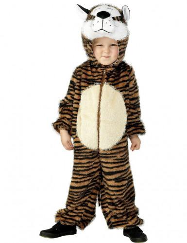 Costume tigre bambini