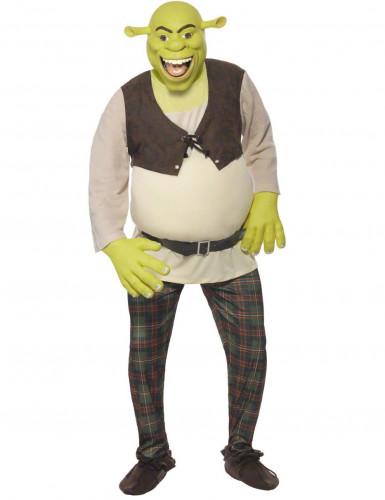 Costume Shrek uomo
