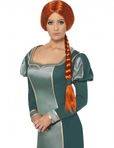 Parrucca Fiona Shrek ™