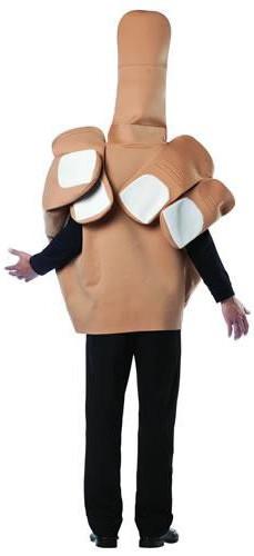 Costume dito uomo-1