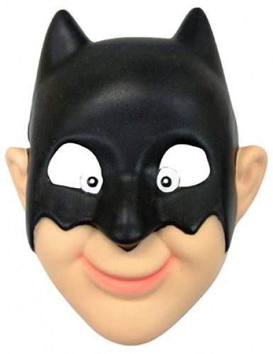 Maschera giustiziere mascherato bambino
