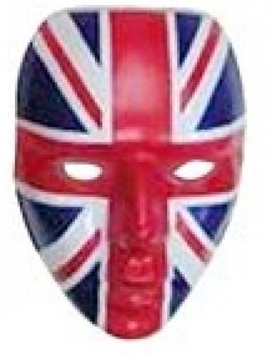Maschera Inghilterra