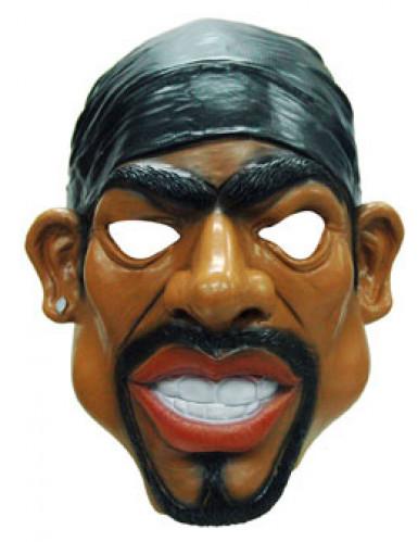 Maschera rapper