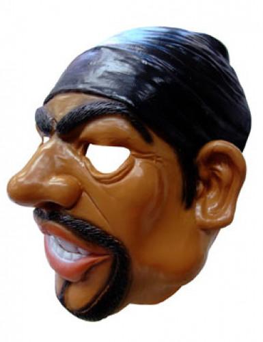 Maschera rapper-1