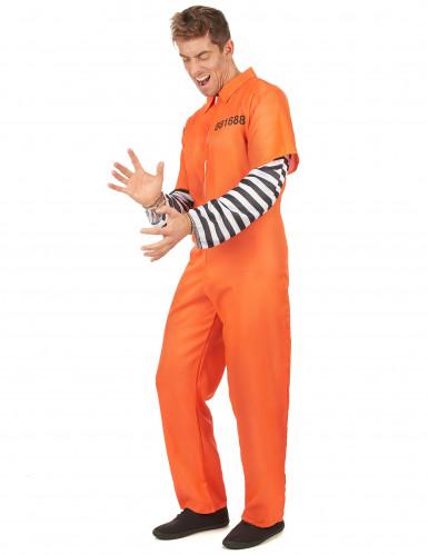 Costume prigioniero uomo-1