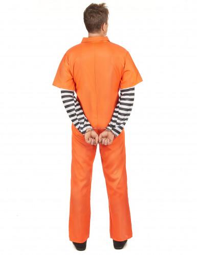Costume prigioniero uomo-2