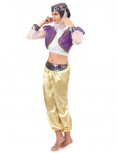 Costume ballerina orientale donna-1