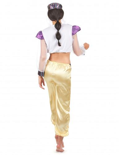 Costume ballerina orientale donna-2