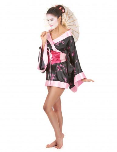 Costume geisha sensuale per donna-1