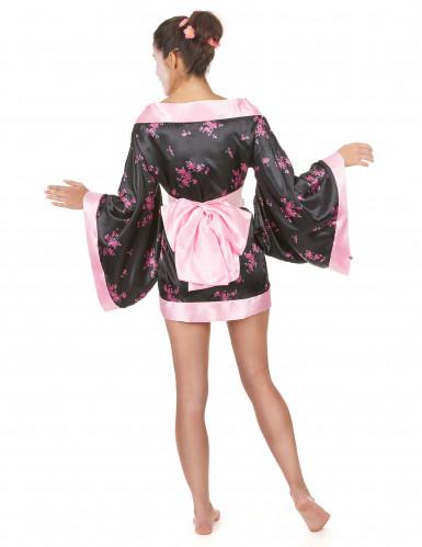 Costume geisha sensuale per donna-2