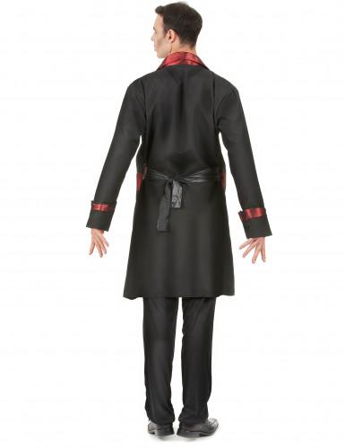 Costume da vampiro per uomo Halloween-2