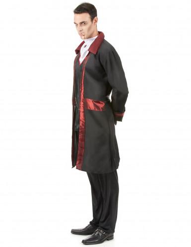 Costume da vampiro per uomo Halloween-1