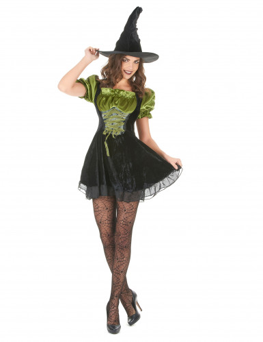 Costume strega adulto Halloween