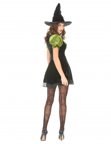 Costume strega adulto Halloween-2