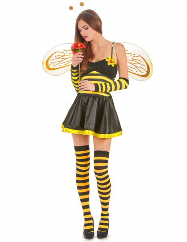 Costume da ape esploratrice per donna