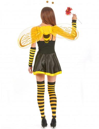 Costume da ape esploratrice per donna-2