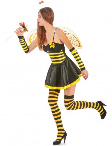 Costume da ape esploratrice per donna-1