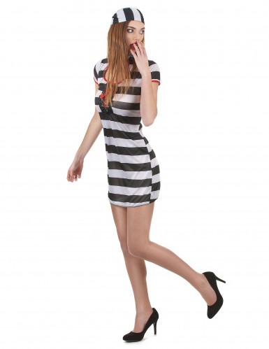Costume prigioniero donna-1