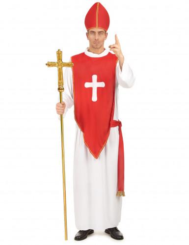 Costume cardinale uomo