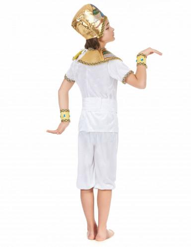 Costume egiziano bambino-2