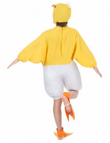 Costume pulcino bambino-2