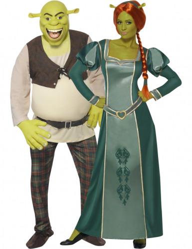 Costume coppia Fiona e Shrek™