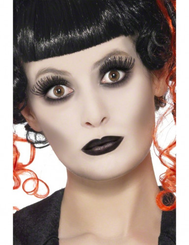 Kit make-up gotico Halloween
