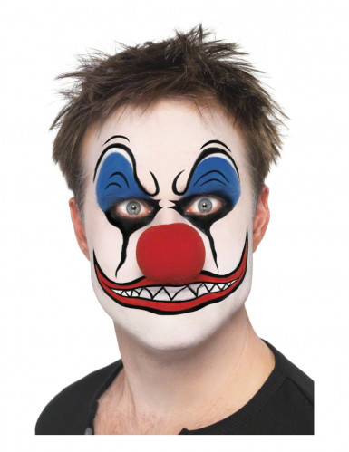 Kit trucco clown-3