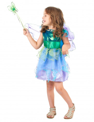 Costume fatina delle farfalle bambina-1
