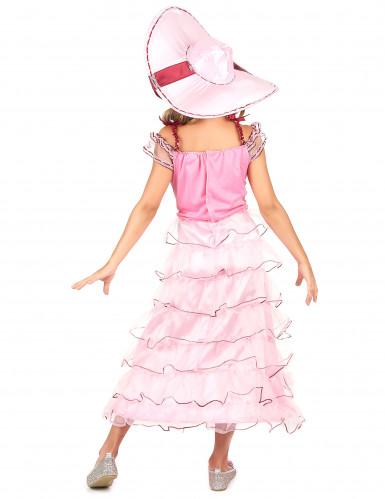Costume dama del sud bambina-2