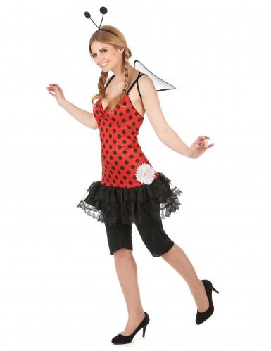 Costume coccinella donna-1