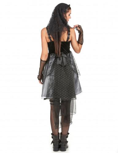 Costume sposa gotica donna-2