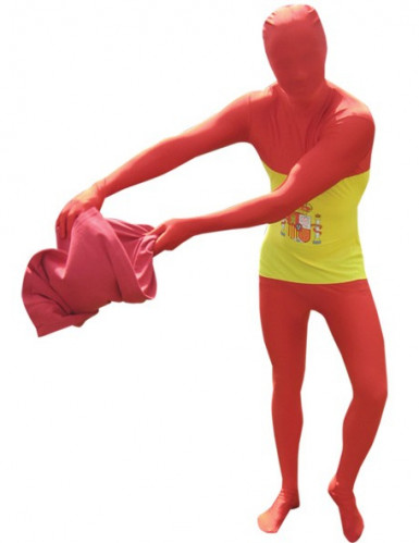 Costume Morphsuits™ Spagna adulto