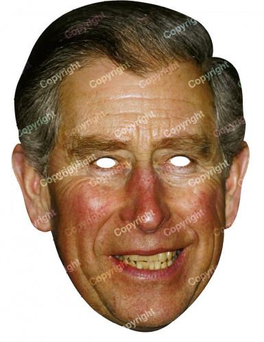 Maschera Principe Carlo