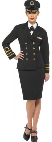 Costume hostess aerea donna