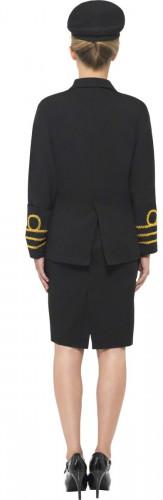Costume hostess aerea donna-1